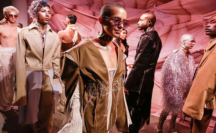 Wat verdient New York aan New York Fashion Week FW17?