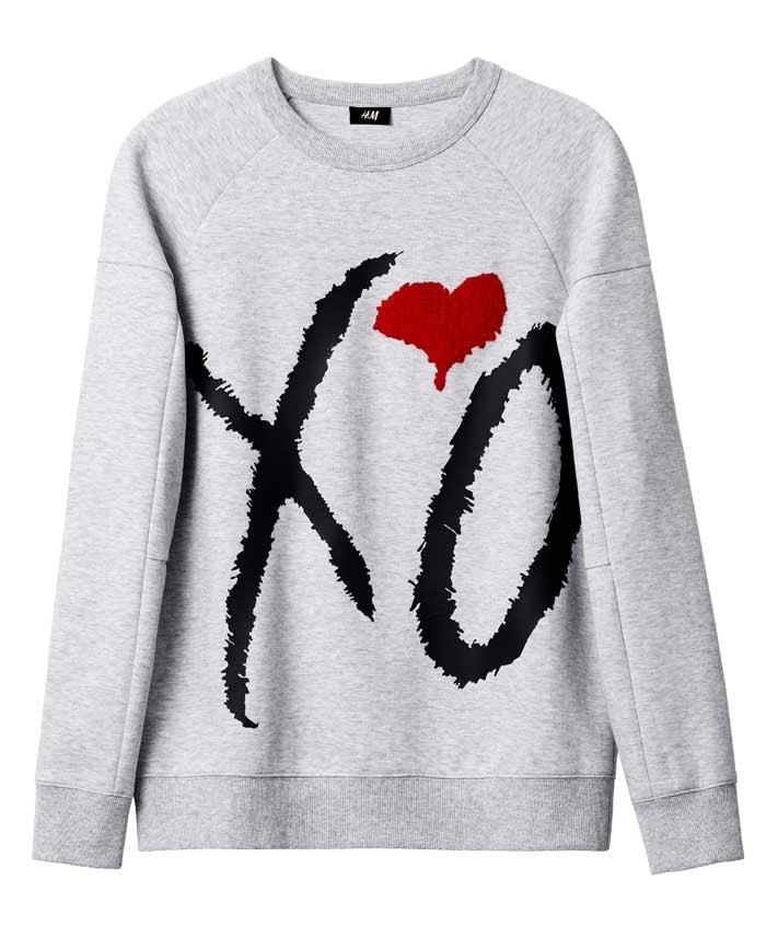 Kijken: H&M x The Weeknd