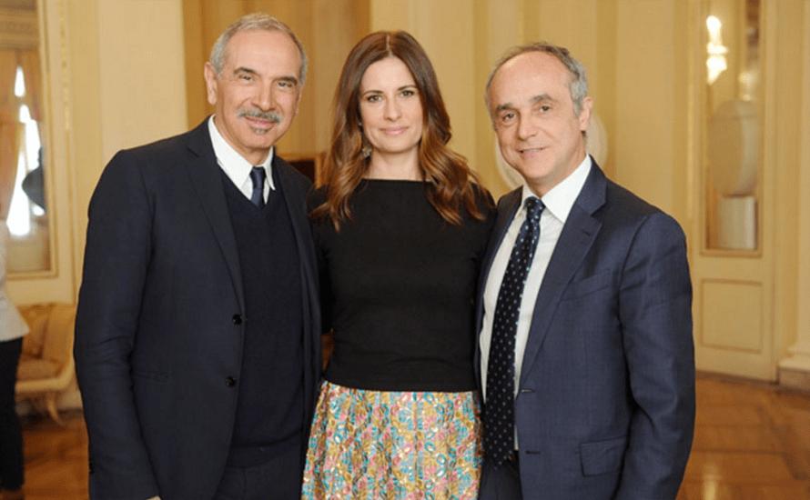 Italiaanse vereniging voor mode richt 'Green Carpet Fashion Awards' op