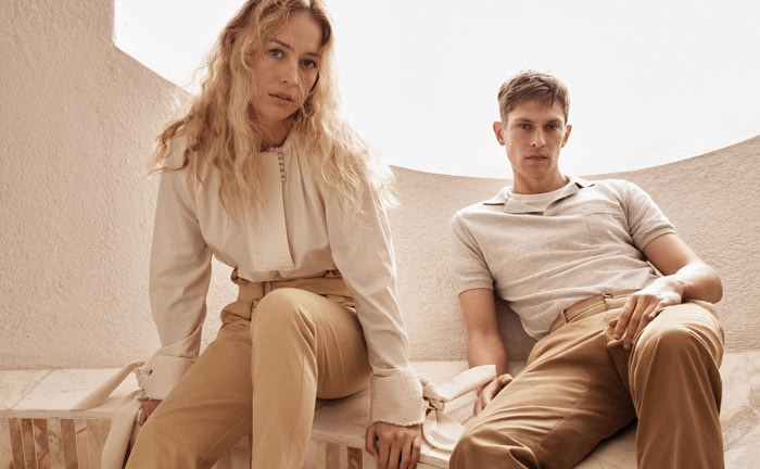 Mango lanceert duurzame collectie Mango Committed