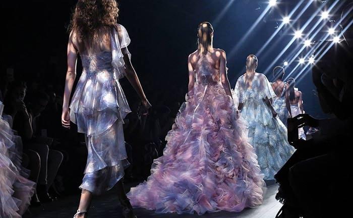 Cijfers: wat verdient New York aan New York Fashion Week FW17?