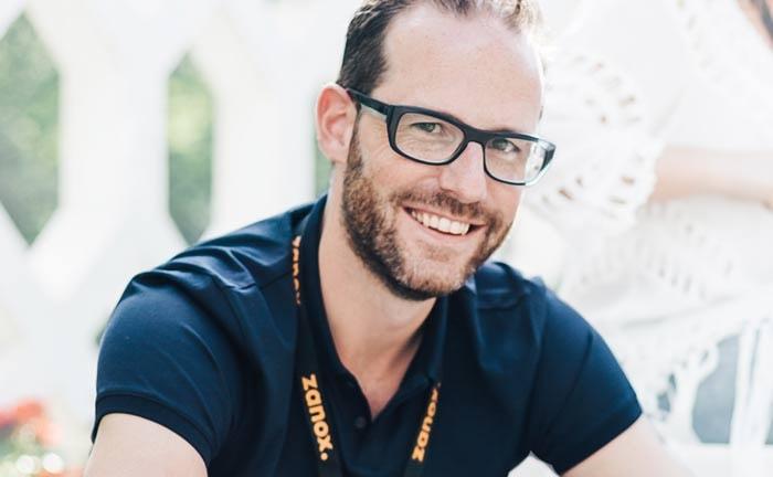 Vier vragen aan Peter Langenkamp van Kleding.nl