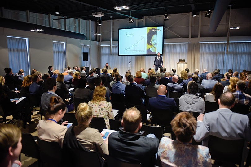 Retail in de Cloud: een congres vol inspiratie