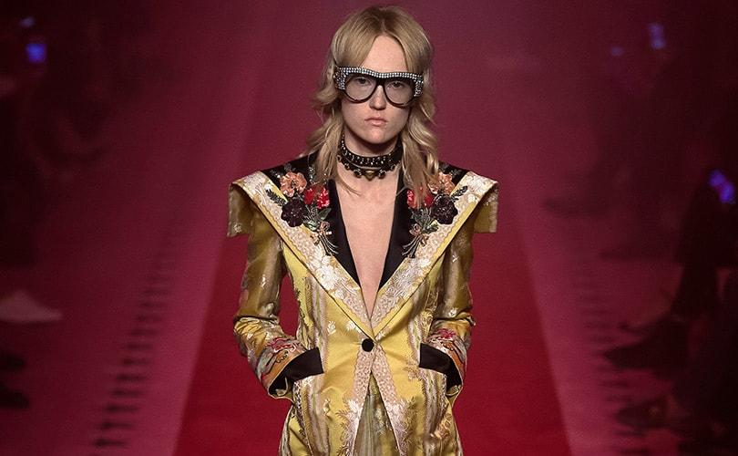 De premium bril maakt een opmars in de mode