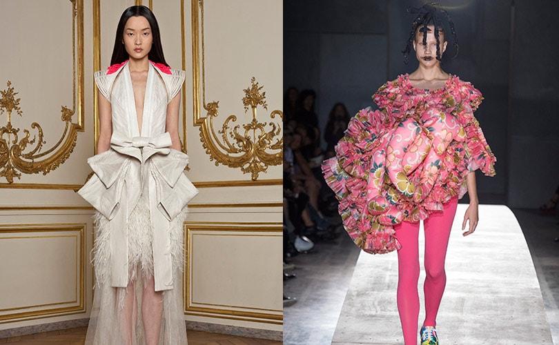 Across Japan: over de wederzijdse beïnvloeding van Japanse en westerse mode