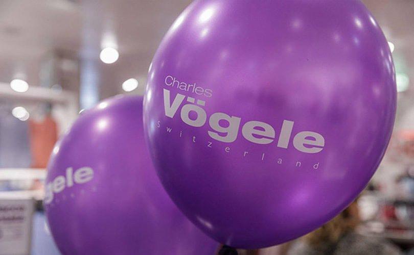 Charles Vögele Nederland maakt doorstart met Vidrea Retail