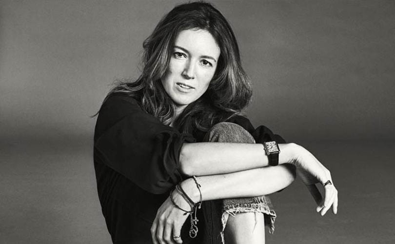 Clare Waight Keller wordt artistiek directeur Givenchy
