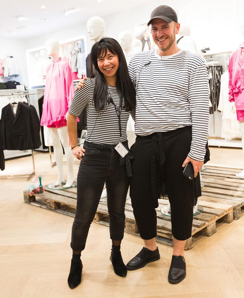 Een dag uit het leven van een visual merchandiser bij H&M