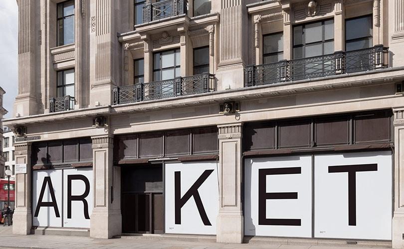 Nieuwe keten van H&M heet Arket