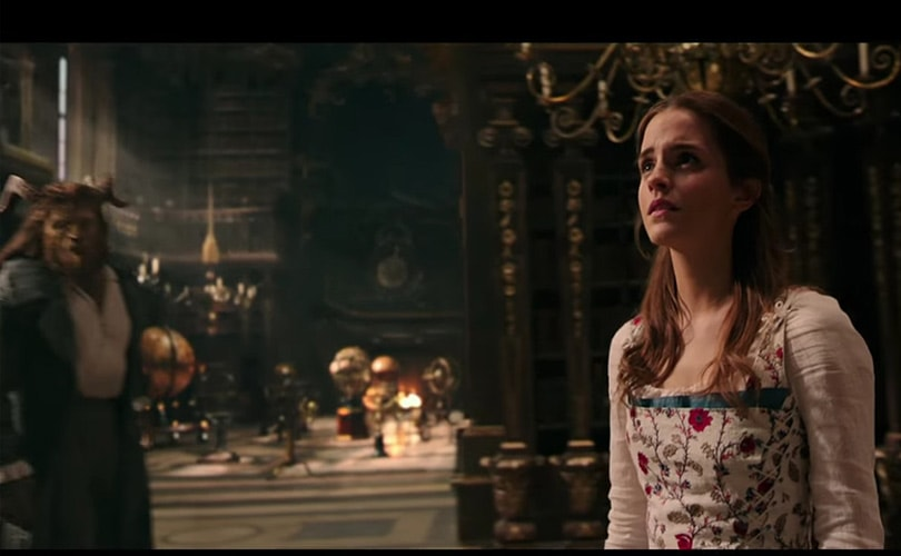 Made in India: Beauty and the Beast creaties