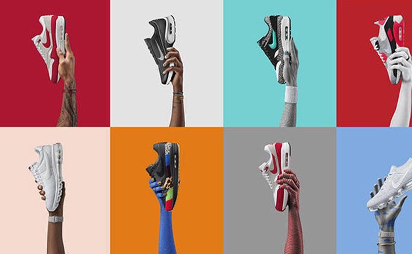In beeld: 3x designer-sneakers voor Nike Air Max Day