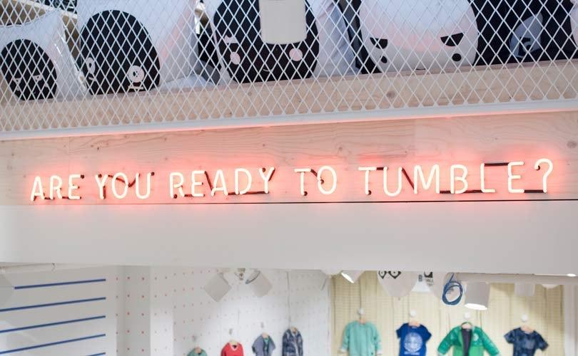 """10 jaar Tumble 'n Dry: """"Altijd blijven innoveren"""""""