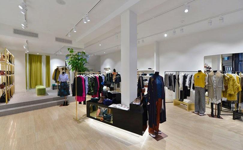 Essentiel Antwerp opent winkels in Azië
