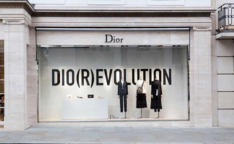 Mode en politiek in de mix: een goed idee?