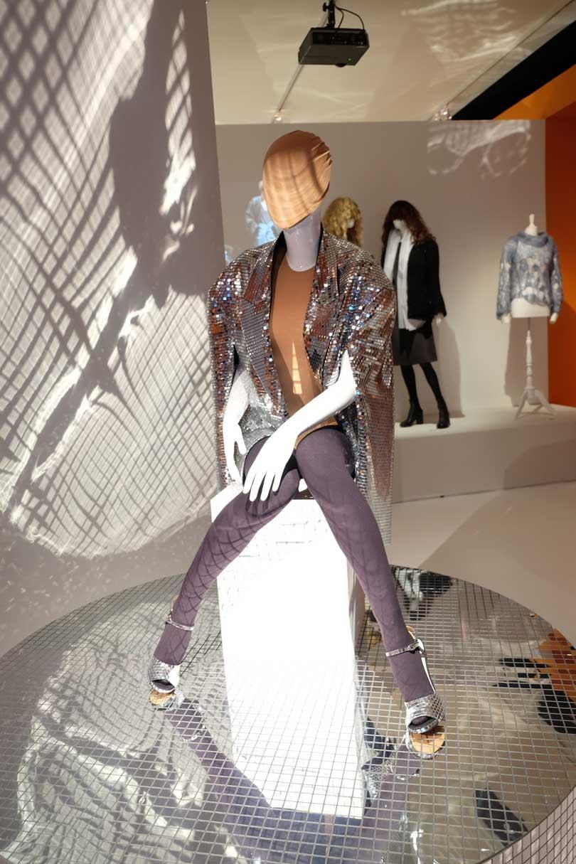 Martin Margiela voor Hermès: 'Zijn vernieuwingen zorgden voor een evolutie'