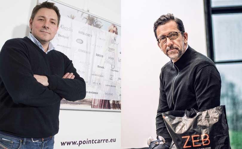 Pointcarré overgenomen door Zeb