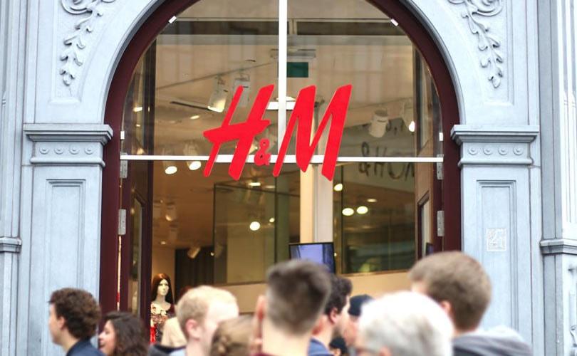 H&M ziet omzet met 7 procent stijgen in eerste kwartaal 2017