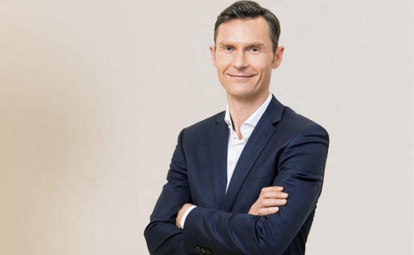 Heiko Schäfer nieuwe CEO Tom Tailor