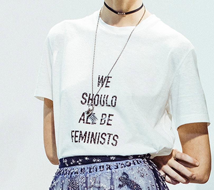Een oproep voor meer vrouwelijke creatief directeuren