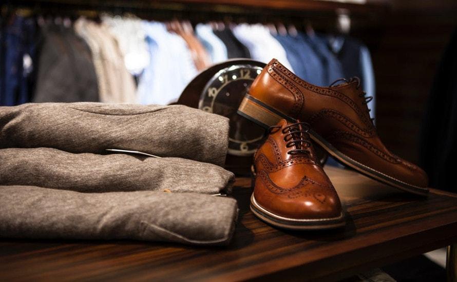 ABN Amro: verkoopvolume groeit bij kledingwinkels