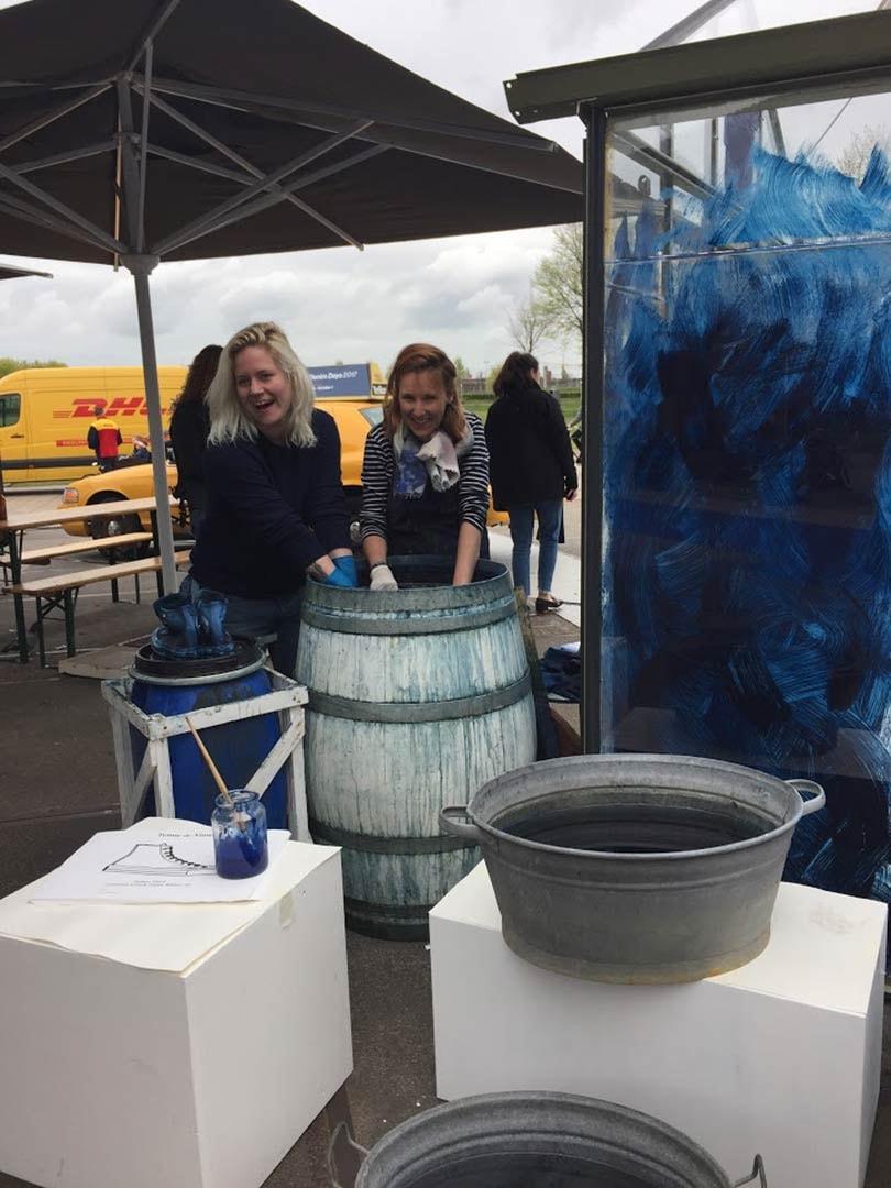 Kijken: Blueprint Festival in Amsterdam