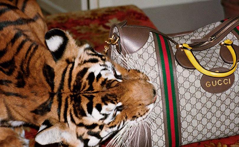 Gucci stuwt omzetgroei van 31.2 procent voor Kering in Q1