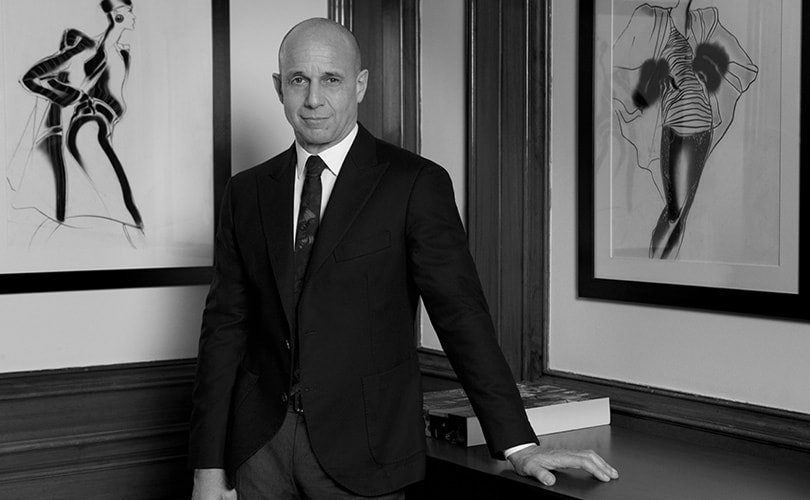 Nieuwe CEO voor Balmain