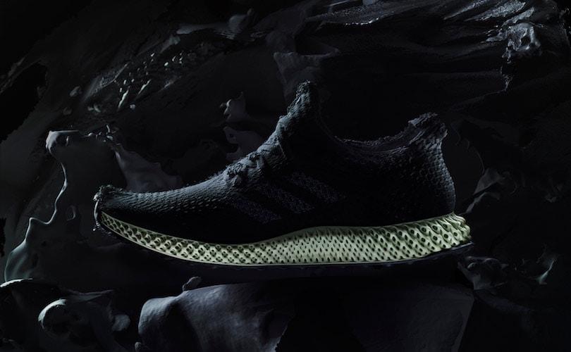 Adidas introduceert nieuwe techniek voor massaproductie schoenen