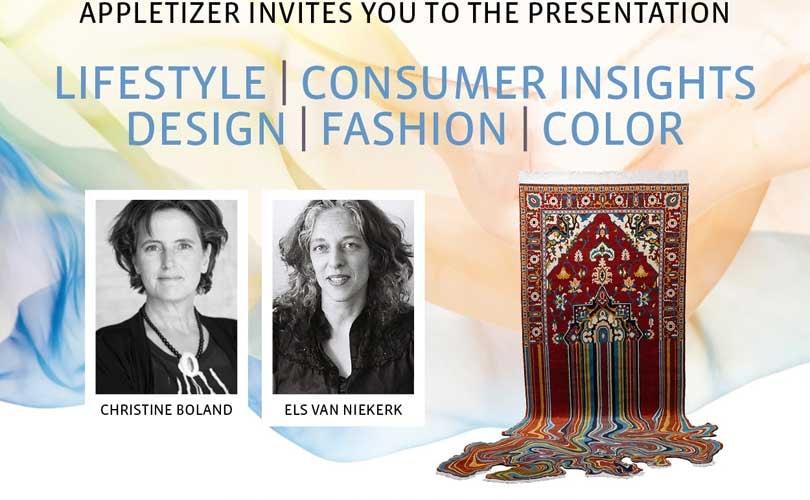 Trendseminar: Lifestyle en Consumer Insights met Christine Boland & Els van Niekerk