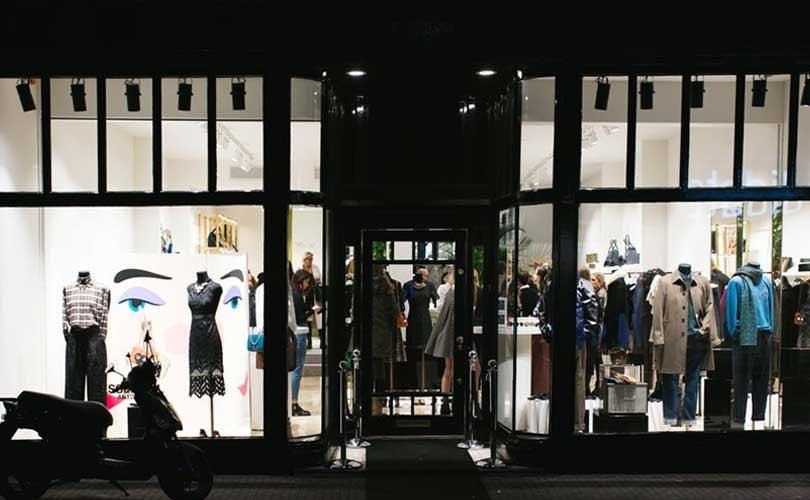 Twee nieuwe Nederlandse winkels voor Essentiel Antwerp