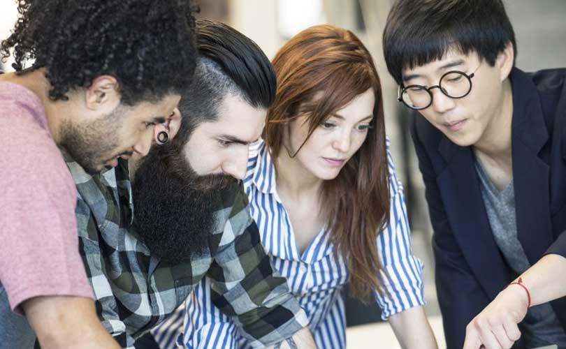 Waarom werken voor een groot bedrijf? De voordelen van kleine organisaties