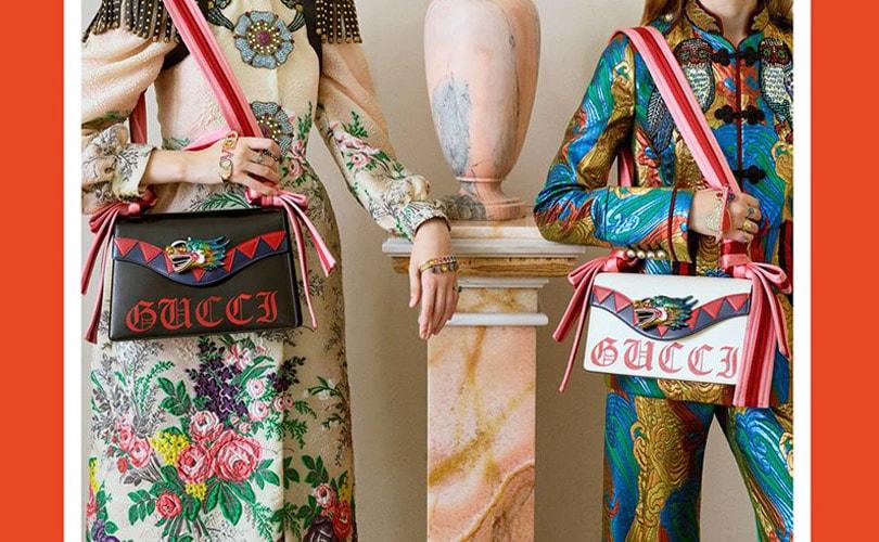 Farfetch belooft Gucci-levering binnen 90 minuten