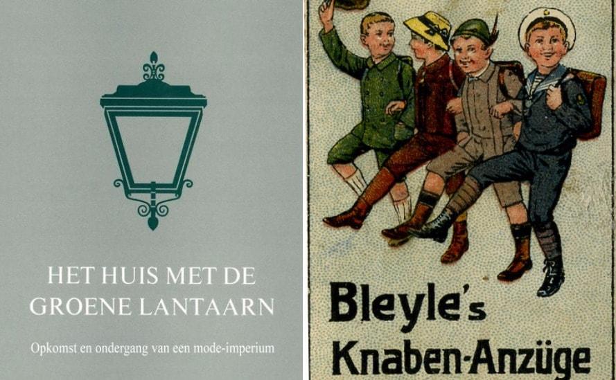 Kroniek van een naoorlogs Amsterdams mode-imperium