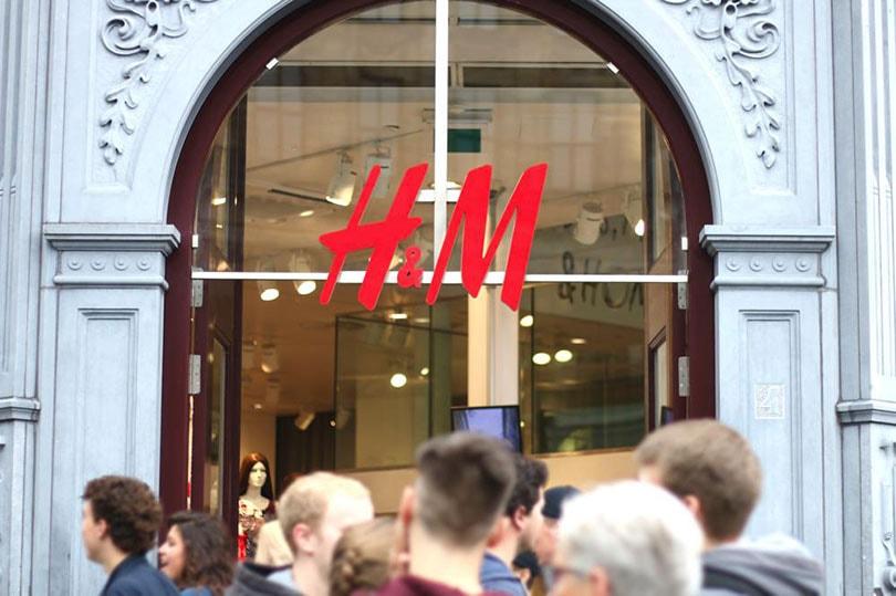 Aantal internationale ketens in winkelstraat neemt fors toe