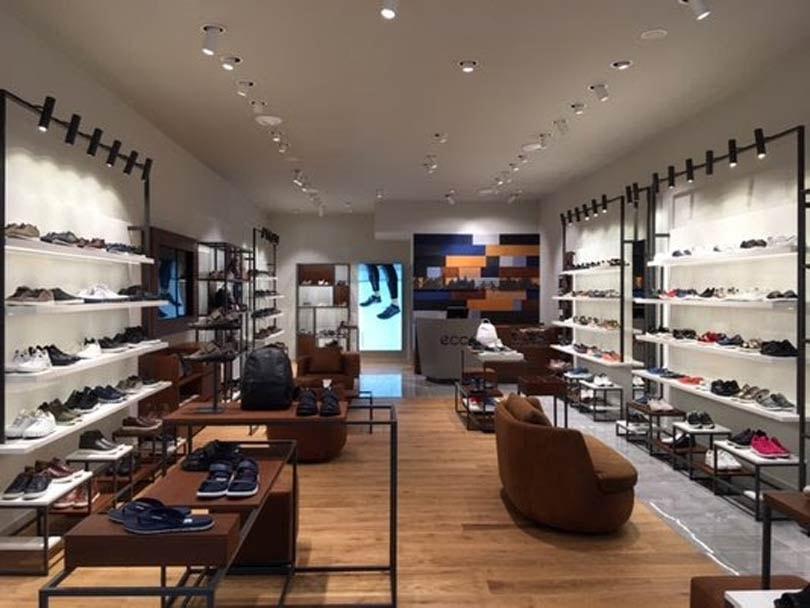 Nieuw winkelconcept voor Ecco: Premium Store