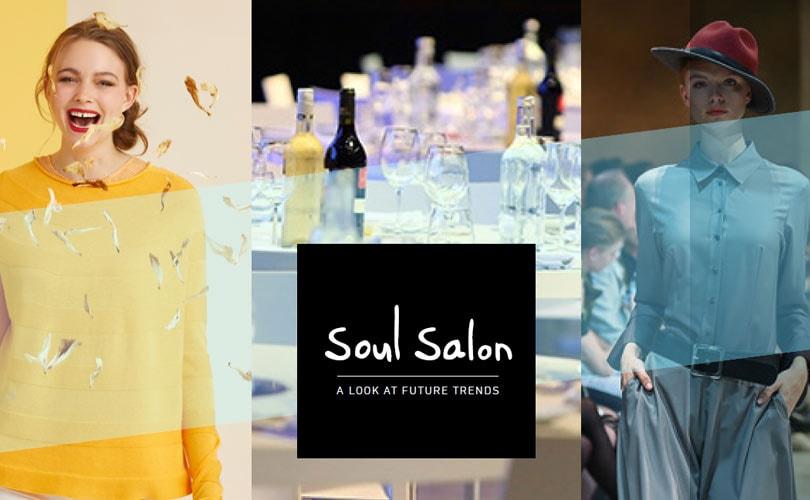 """Modevakbeurs Soul Salon zal op alle vlakken vernieuwend zijn"""