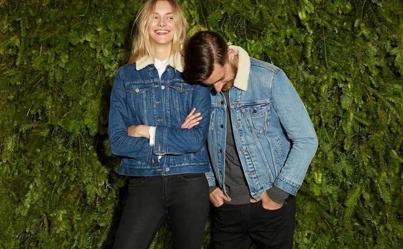 Levi's viert Blue Jeans Day met drie limited editions