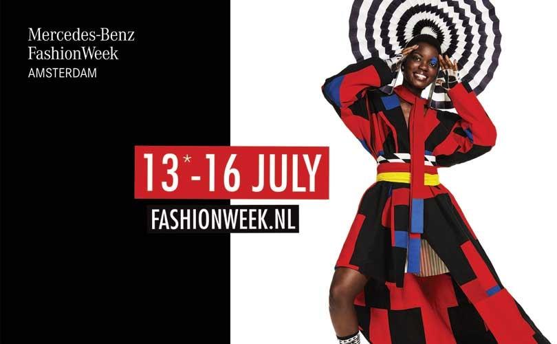 Bekende namen terug op Amsterdam Fashion Week