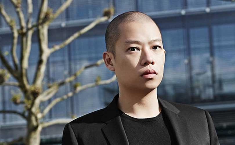 Jason Wu stroomlijnt collecties in twee shows per jaar