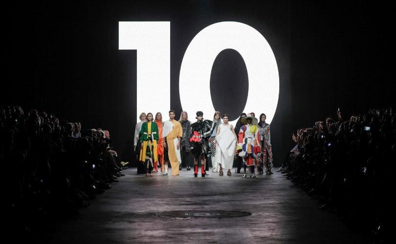 Rachid Naas toegevoegd aan Adviesraad Amsterdam Fashion Week
