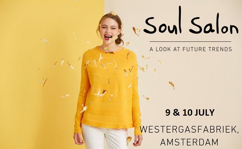 Details nieuwe modevakbeurs Soul Salon bekend