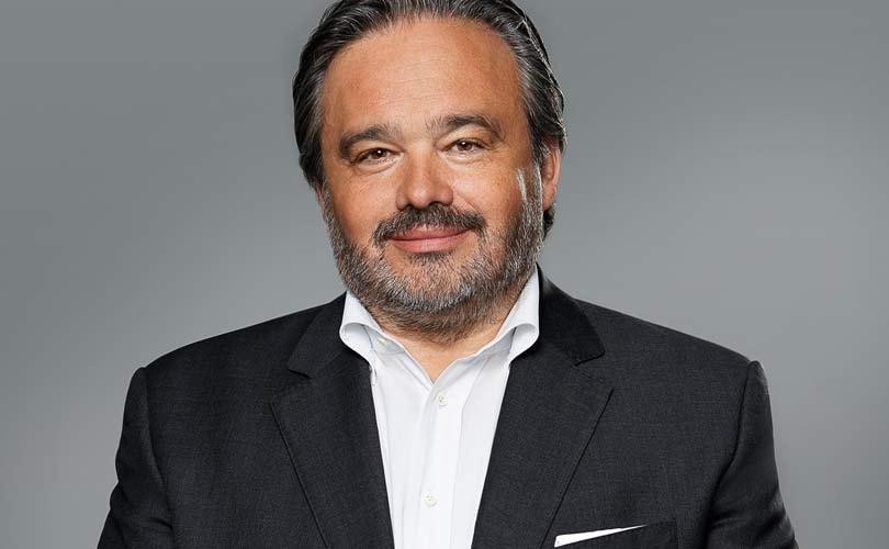 Alain Caparros nieuwe CEO Europa bij C&A