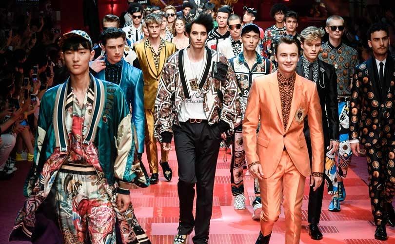 Nieuwe COO voor Dolce & Gabbana