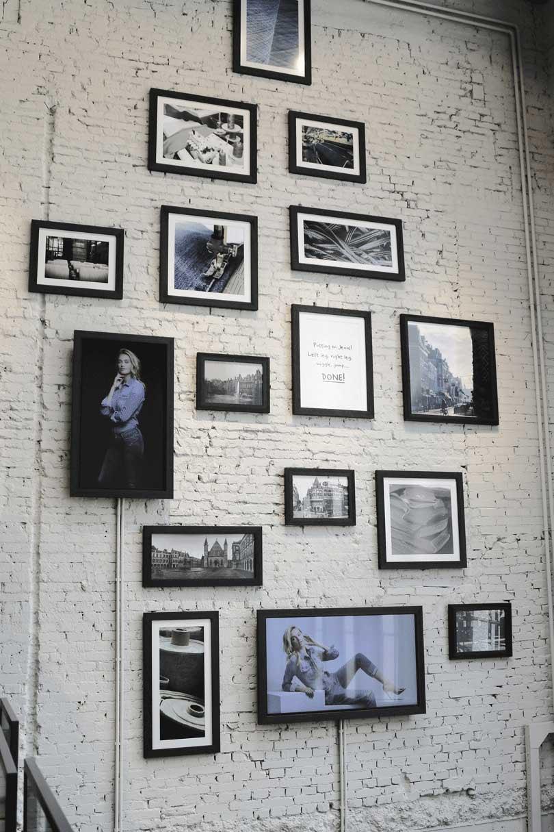 Kijken: Flagshipstore Jeans Centre Den Haag