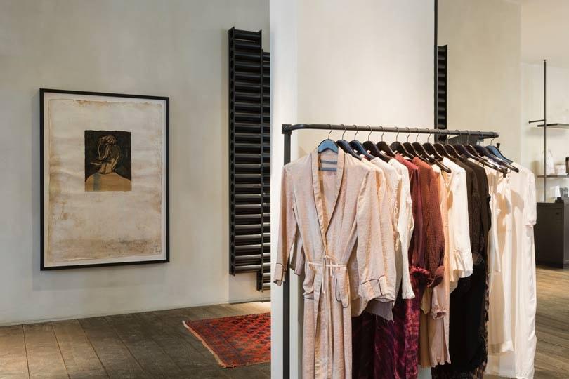 Het alternatief voor uitverkoop van de Belgische concept store Graanmarkt 13