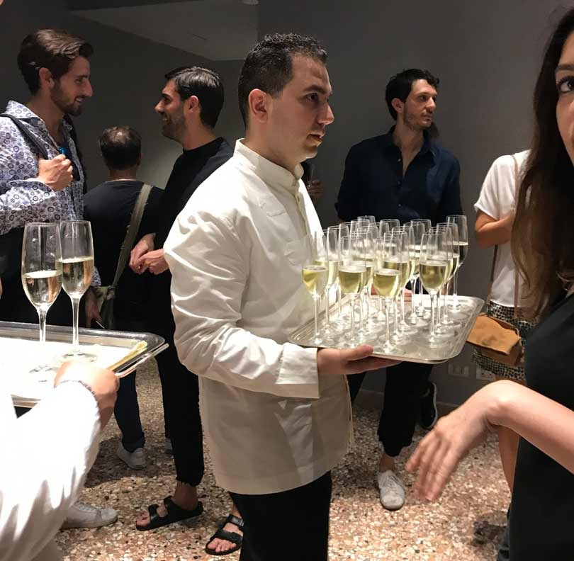 Milaan Fashion Week Men: een dag in het leven van een inkoper