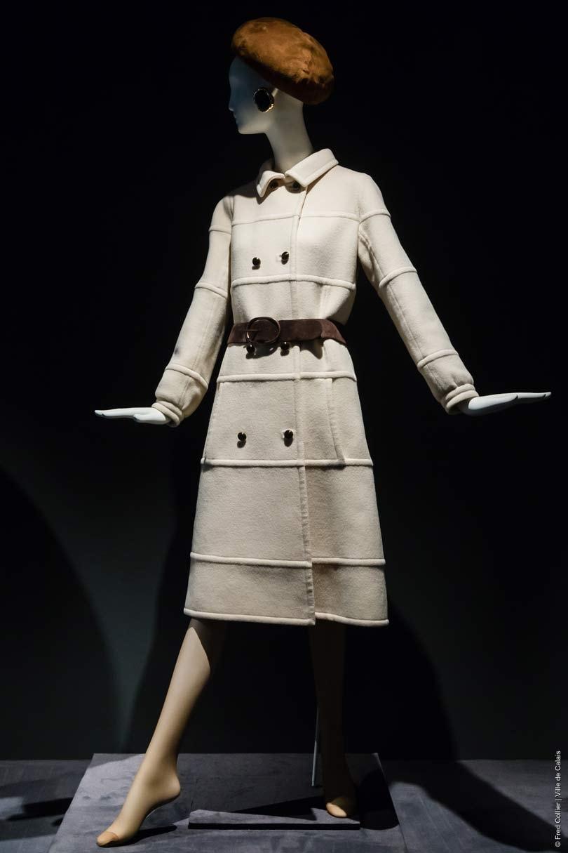 In Beeld: Hubert de Givenchy's gelijknamige tentoonstelling