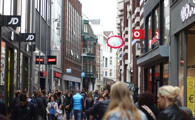 Leukste winkelstraten van Nederland