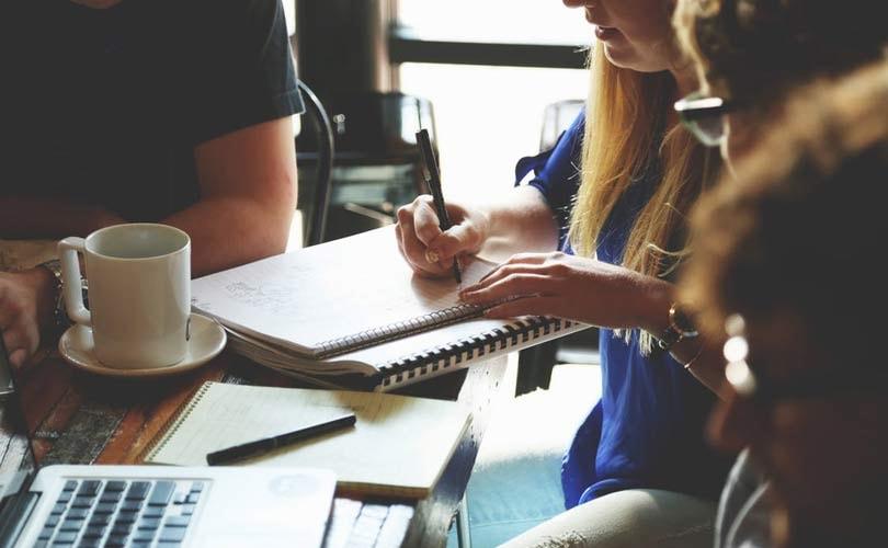 Rechtspraak: 5 stappen bij het bedenken van een nieuwe bedrijfsnaam
