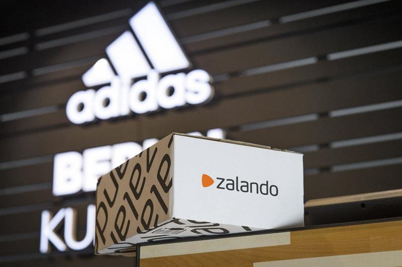 """Zalando: """"Wij willen de toonaangevende modebestemming in Europa worden"""""""